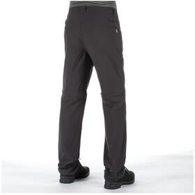 Mammut Runbold - Pantalones Hombre - gris